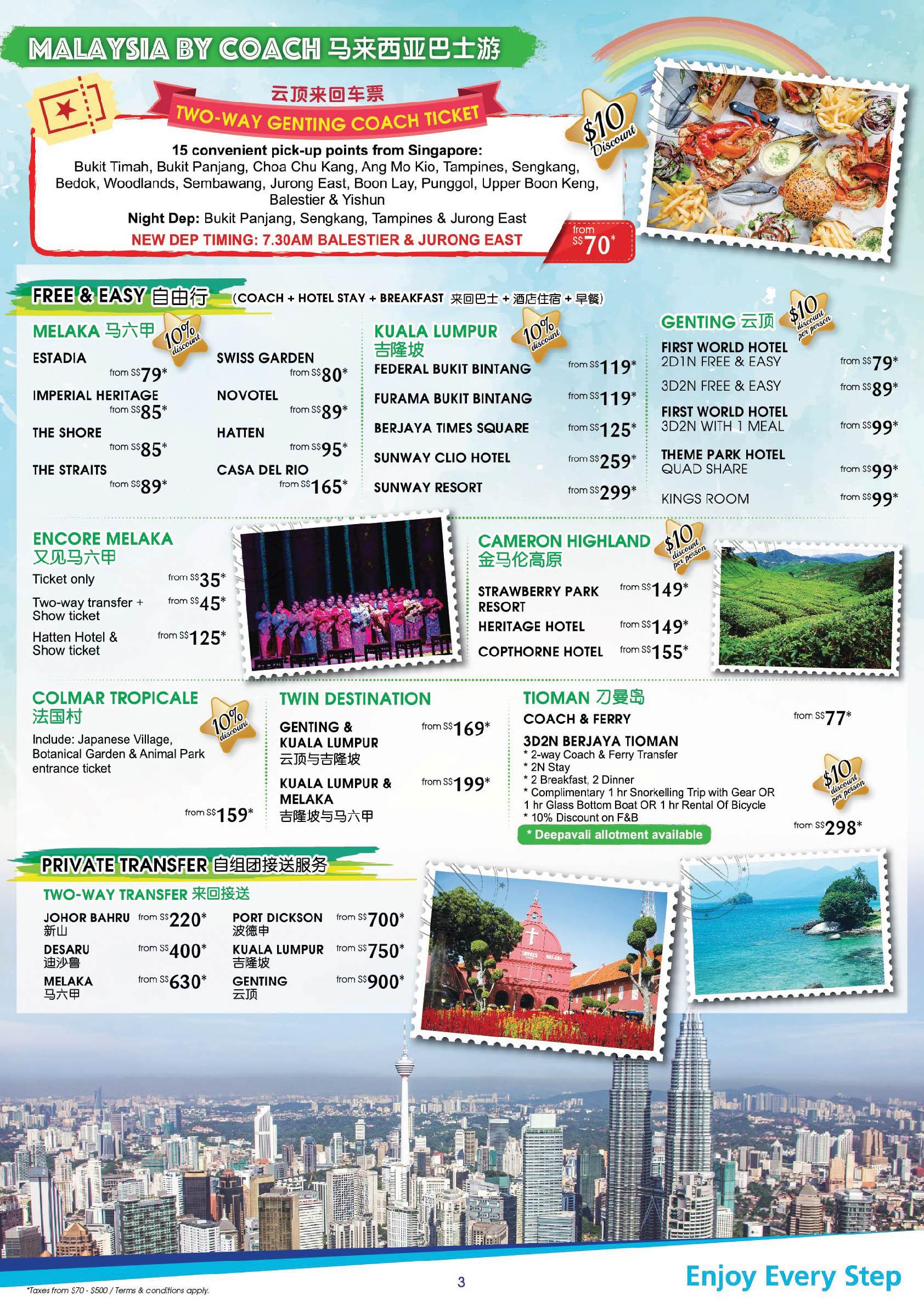 Malaysia Travel Fair 3