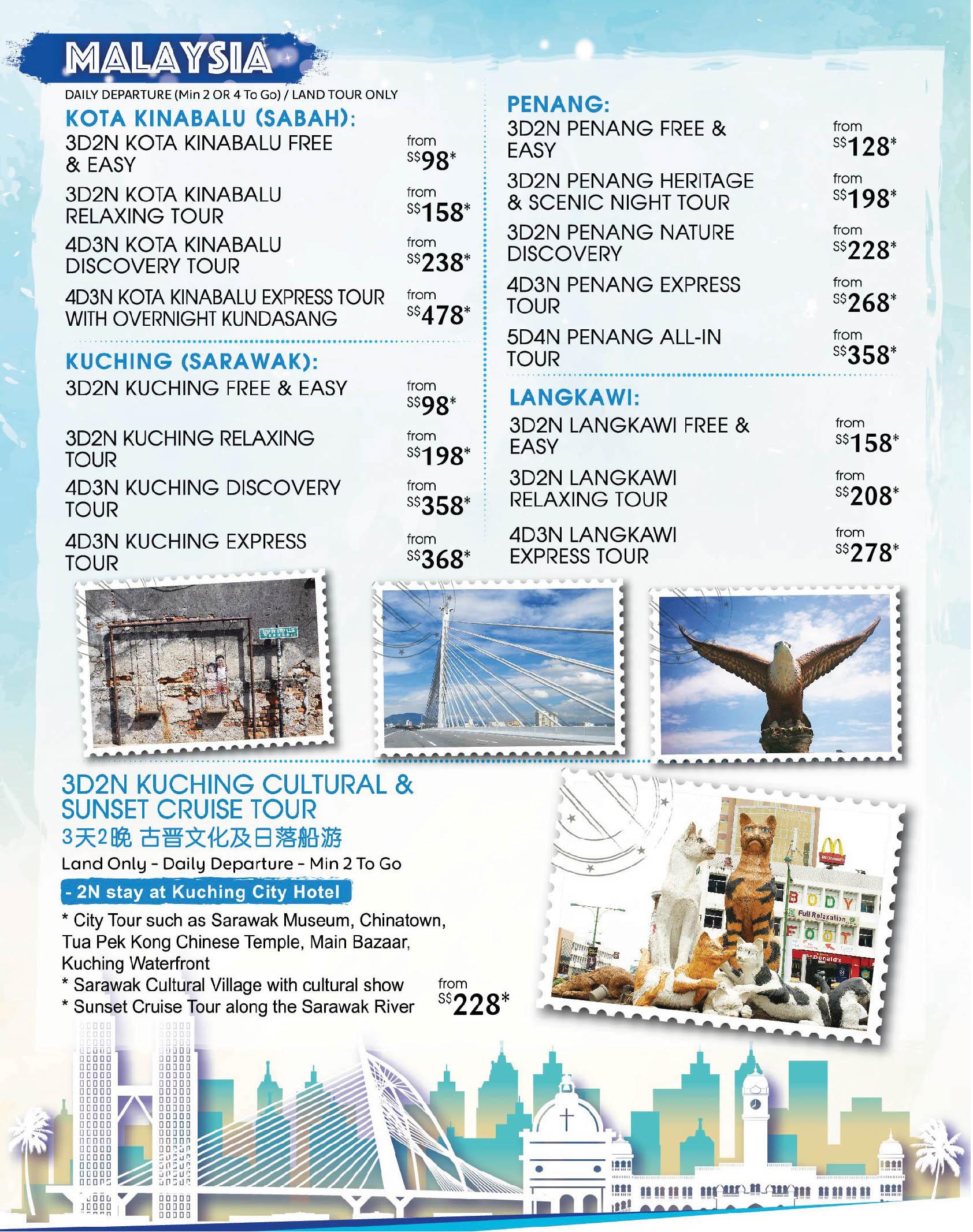 Malaysia Travel Fair 4
